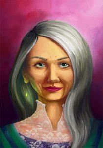 Lady Jessica Veni Vantur